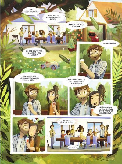Page 3 Maïana tome 2