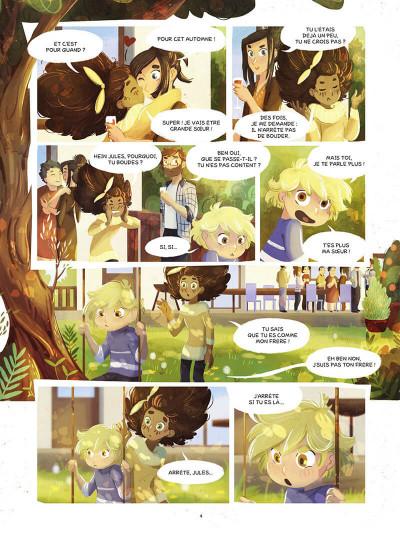 Page 4 Maïana tome 2