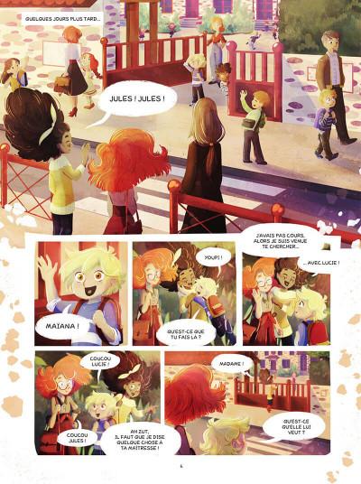 Page 6 Maïana tome 2
