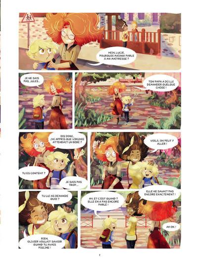 Page 7 Maïana tome 2