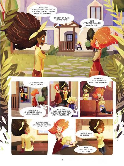 Page 9 Maïana tome 2