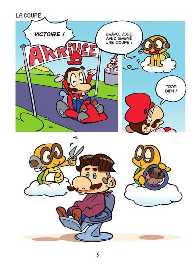 Page 5 Super nitenbros