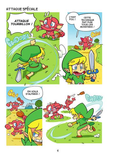 Page 6 Super nitenbros
