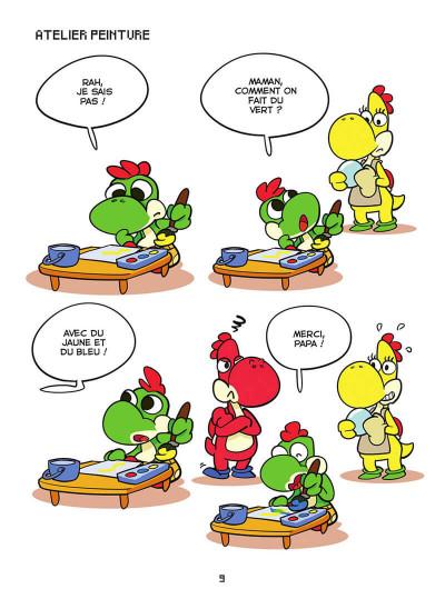 Page 9 Super nitenbros