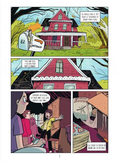 Page 7 Magic friends tome 1