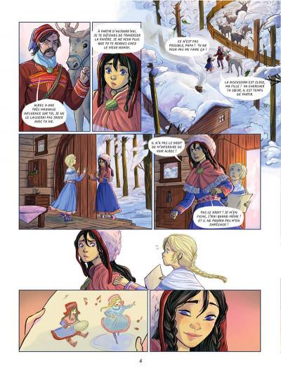 Page 6 Les voyages de lotta tome 1