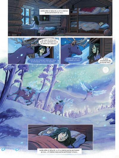 Page 8 Les voyages de lotta tome 1