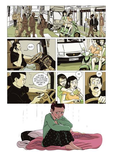 Page 6 Hantée
