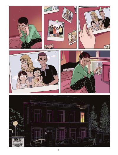 Page 7 Hantée