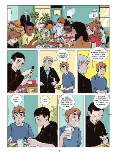 Page 8 Hantée