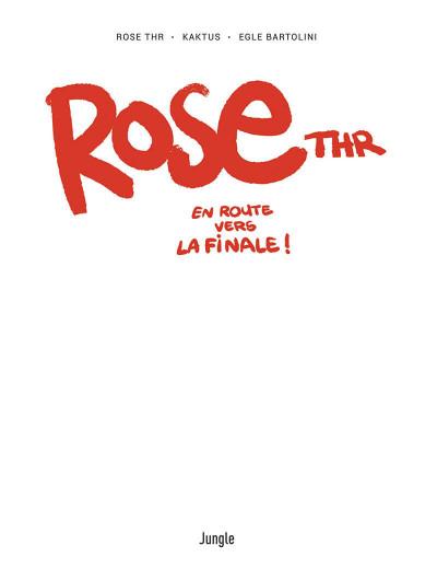Page 1 Rose THR