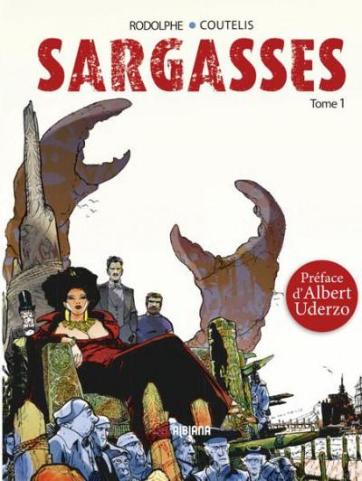 image de Sargasses tome 1