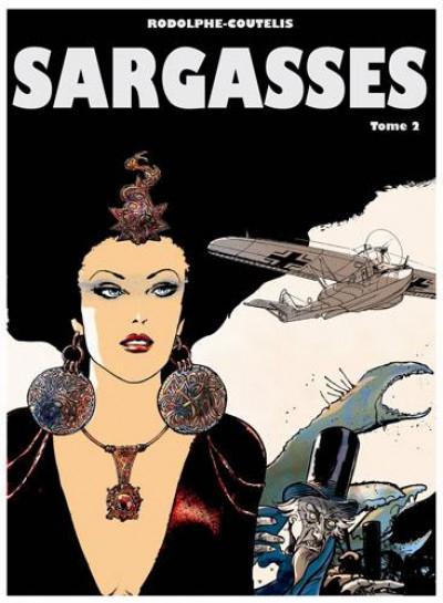 image de Sargasses tome 2