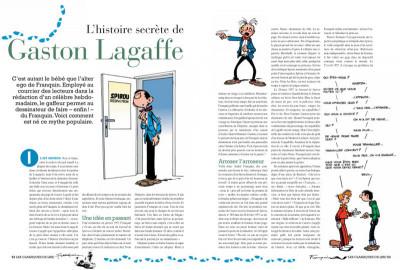 Page 3 Franquin, le géant du rire