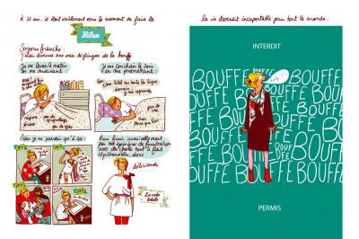 Page 4 je commence Lundi ! Le régime anti-régime