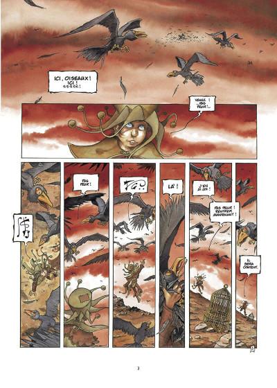 Page 4 la nef des fous tome 1 - eauxfolles