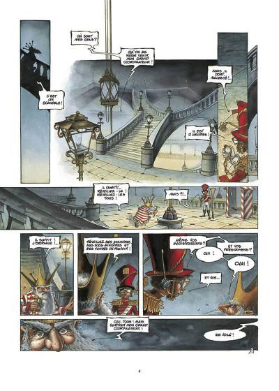 Page 5 la nef des fous tome 1 - eauxfolles