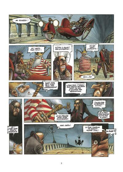 Page 6 la nef des fous tome 1 - eauxfolles