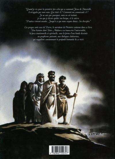 Dos Jésus de Nazareth
