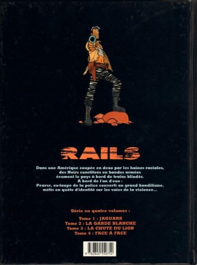 Dos Rails tome 4