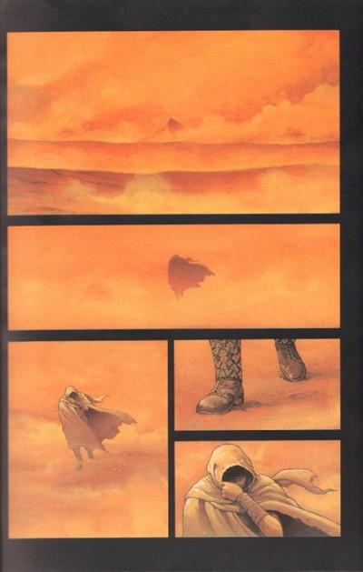 Page 1 mother sarah tome 1 - retour sur terre