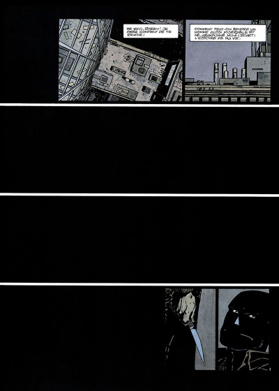 Page 4 arq tome 1 - ailleurs