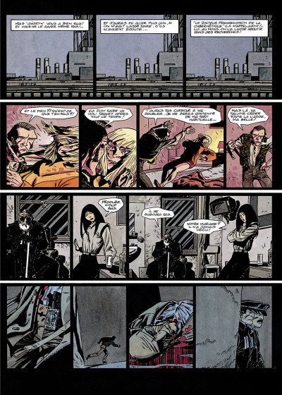 Page 6 arq tome 1 - ailleurs