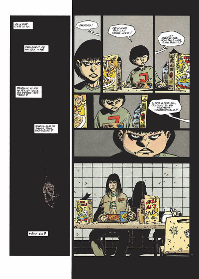 Page 5 arq tome 2 - mémoires tome 1