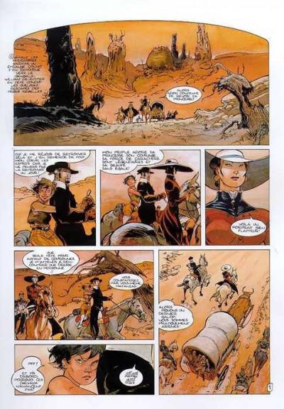 Page 1 edward john trelawnay tome 3 - l'ultime combat