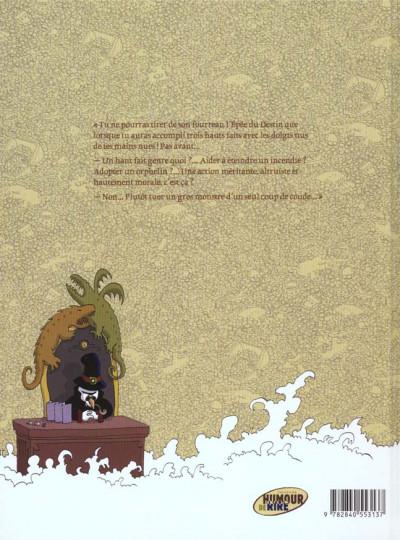 Dos donjon zénith tome 3 - la princesse des barbares