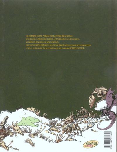 Dos donjon crépuscule tome 101 - le cimetière des dragons