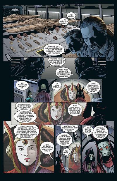 Page 0 Star Wars épisode I - La menace fantôme