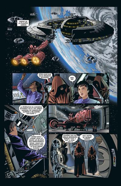 Page 4 Star Wars épisode I - La menace fantôme