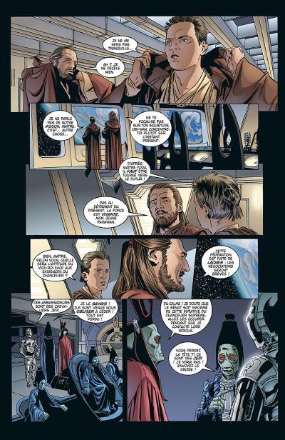 Page 5 Star Wars épisode I - La menace fantôme