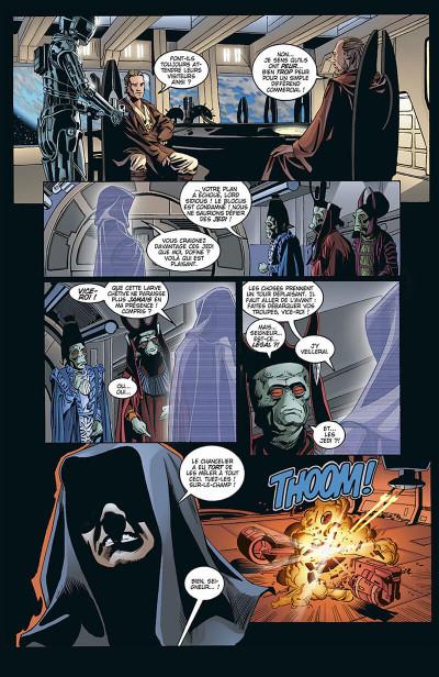 Page 6 Star Wars épisode I - La menace fantôme