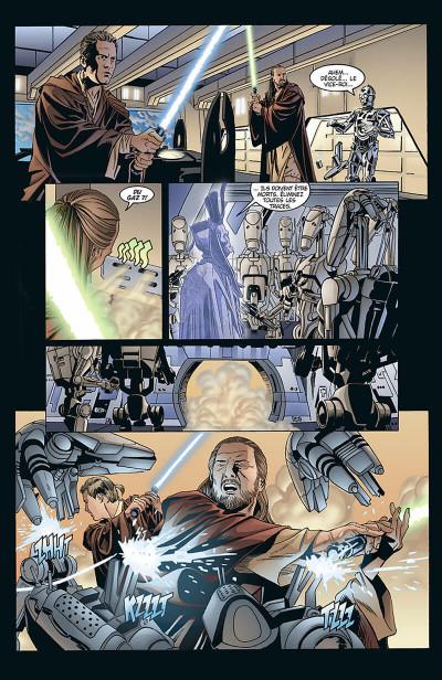 Page 7 Star Wars épisode I - La menace fantôme
