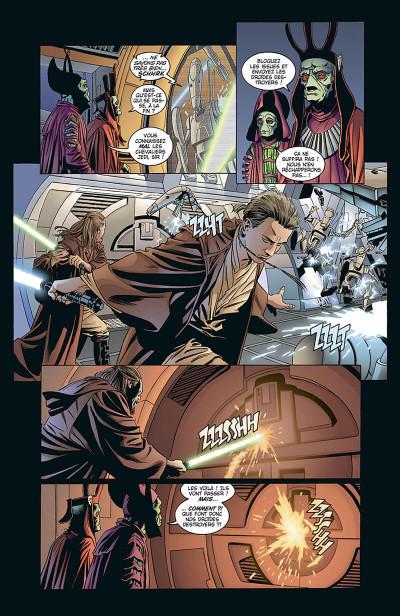 Page 8 Star Wars épisode I - La menace fantôme