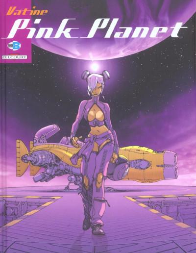 image de art-of tome 2 - pink planet
