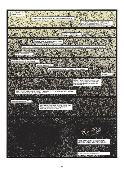 Page 7 arq tome 5 - white dust