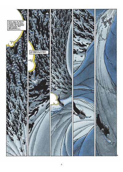 Page 5 arq tome 6 - réveil