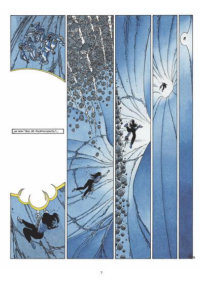 Page 6 arq tome 6 - réveil