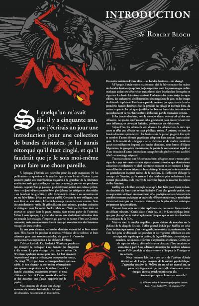 Page 6 hellboy tome 1 - les germes de la destruction