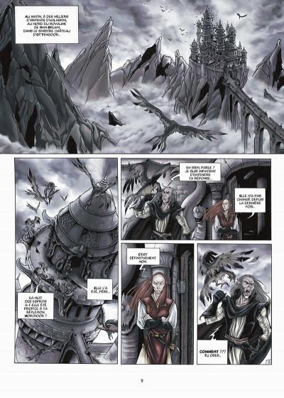Page 0 weena tome 1 - atavisme