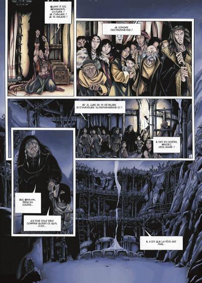 Page 9 weena tome 1 - atavisme