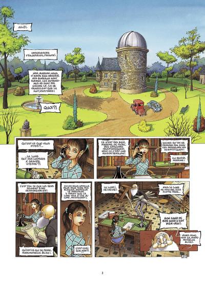 Page 4 la nef des fous tome 5 - puzzle