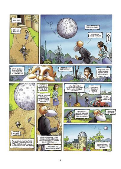 Page 5 la nef des fous tome 5 - puzzle