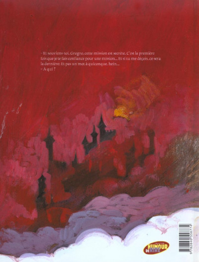 Dos donjon monsters tome 6 - du ramdam chez les brasseurs