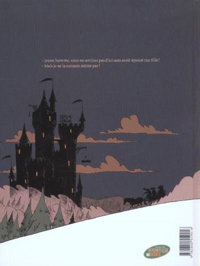 Dos donjon monsters tome 5 - la nuit du tombeur