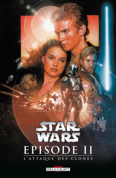 image de Star Wars épisode II - L'attaque des clones