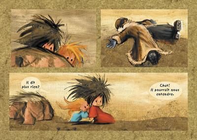 Page 0 genz gys khan tome 5 - tombés du ciel